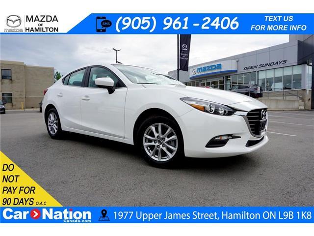 2018 Mazda Mazda3  (Stk: HN2261A) in Hamilton - Image 1 of 37