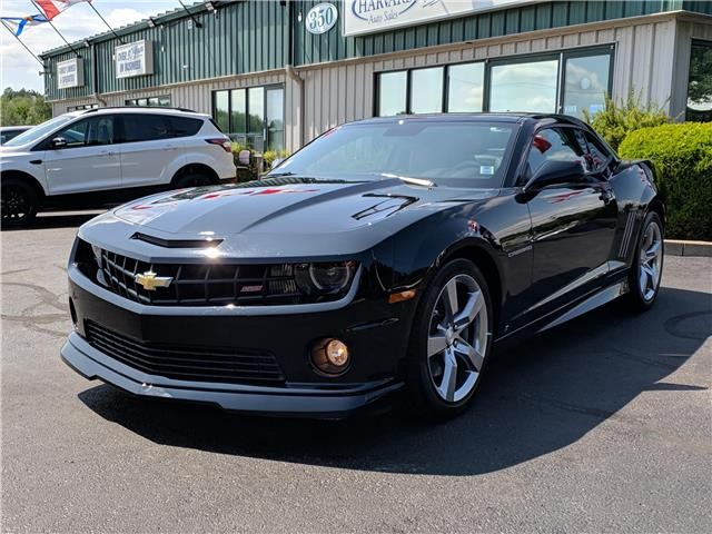 2010 Chevrolet Camaro SS (Stk: 10447A) in Lower Sackville - Image 1 of 21