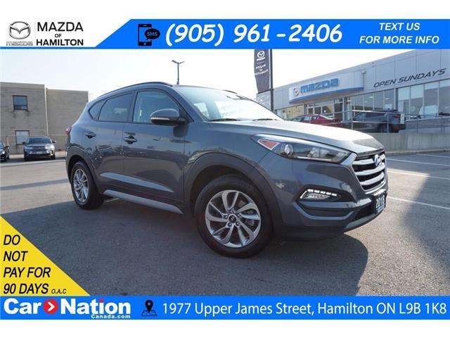 2018 Hyundai Tucson  (Stk: DR157) in Hamilton - Image 1 of 42