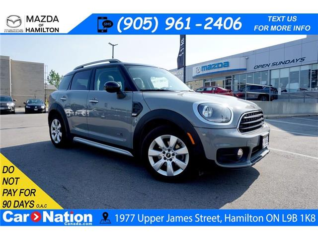 2019 MINI Countryman Cooper (Stk: DR155) in Hamilton - Image 1 of 38