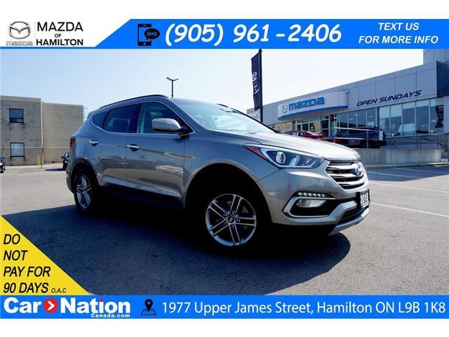 2018 Hyundai Santa Fe Sport  (Stk: DR164) in Hamilton - Image 1 of 45