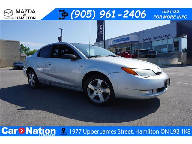 2006 Saturn ION 3 Uplevel (Stk: HN1758A) in Hamilton - Image 1 of 28