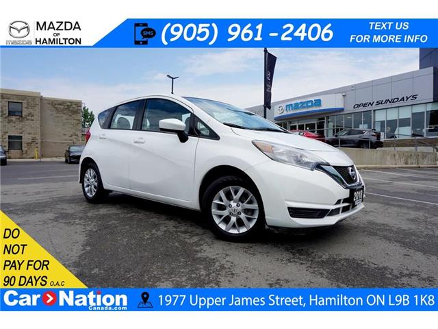 2018 Nissan Versa Note  (Stk: DR170) in Hamilton - Image 1 of 37