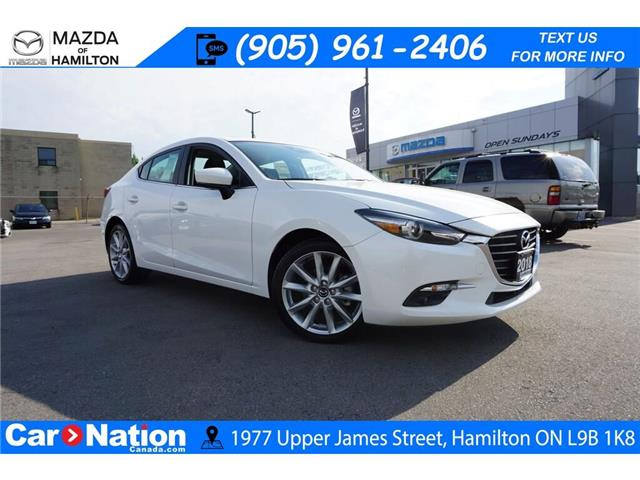 2018 Mazda Mazda3 GT (Stk: HN1569/1) in Hamilton - Image 1 of 33