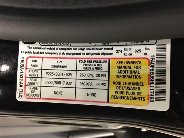 2017 Ford C-Max Energi SE (Stk: 35477W) in Belleville - Image 24 of 27