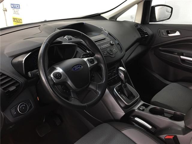2017 Ford C-Max Energi SE (Stk: 35477W) in Belleville - Image 16 of 27