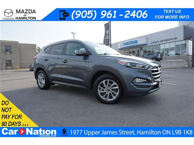 2016 Hyundai Tucson  (Stk: HU848) in Hamilton - Image 1 of 39