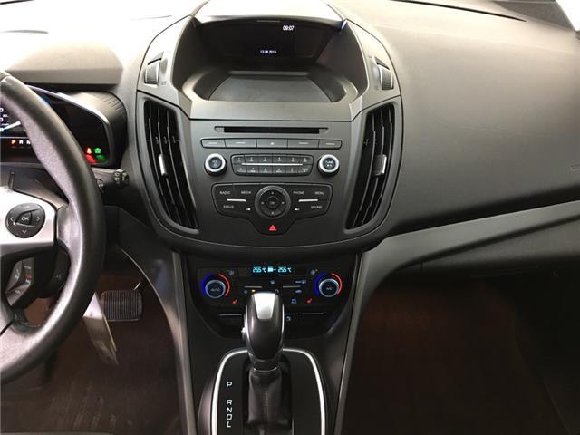 2017 Ford C-Max Energi SE (Stk: 35477W) in Belleville - Image 8 of 27