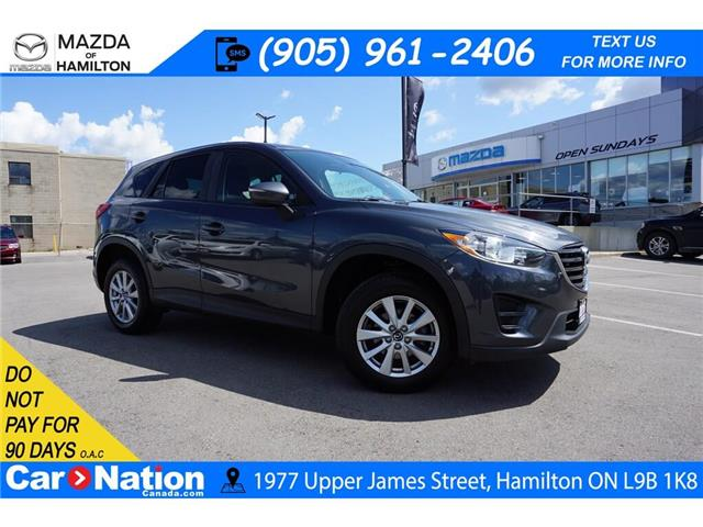 2016 Mazda CX-5 GX (Stk: DR165) in Hamilton - Image 1 of 33