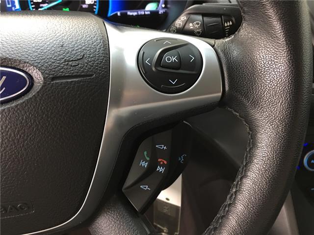 2017 Ford C-Max Energi SE (Stk: 35477W) in Belleville - Image 14 of 27