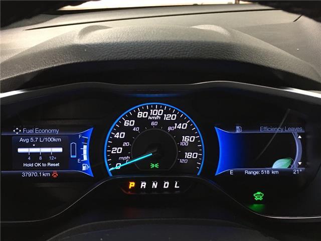 2017 Ford C-Max Energi SE (Stk: 35477W) in Belleville - Image 12 of 27