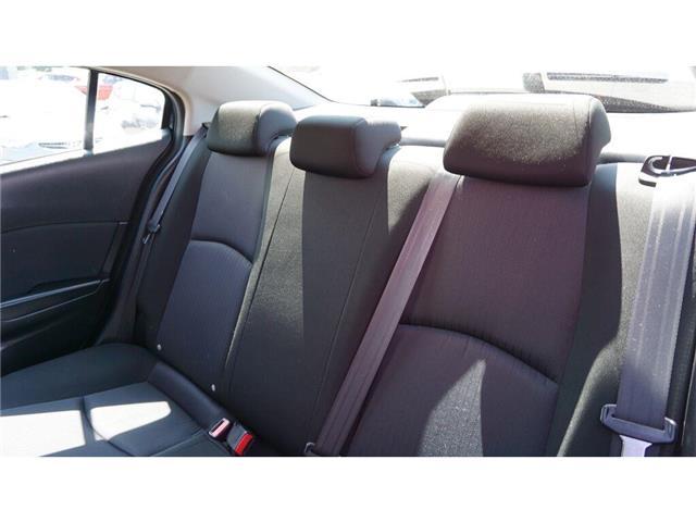 2015 Mazda Mazda3 GX (Stk: HU851) in Hamilton - Image 3 of 28