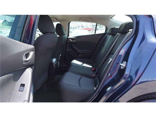 2015 Mazda Mazda3 GX (Stk: HU851) in Hamilton - Image 4 of 28