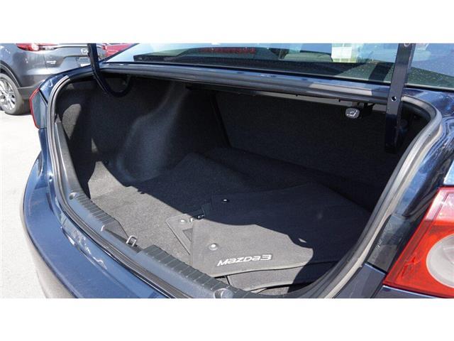 2015 Mazda Mazda3 GX (Stk: HU851) in Hamilton - Image 7 of 28