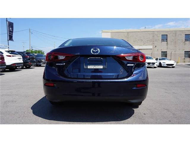 2015 Mazda Mazda3 GX (Stk: HU851) in Hamilton - Image 18 of 28