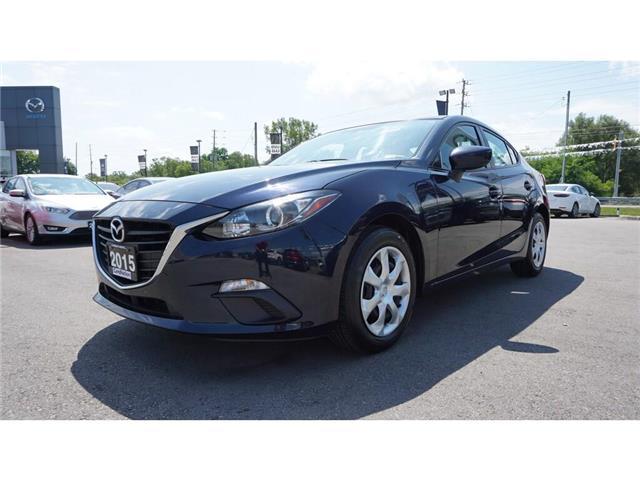 2015 Mazda Mazda3 GX (Stk: HU851) in Hamilton - Image 20 of 28