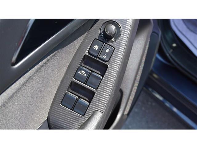 2015 Mazda Mazda3 GX (Stk: HU851) in Hamilton - Image 21 of 28