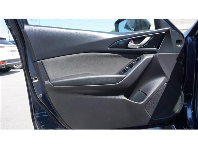 2015 Mazda Mazda3 GX (Stk: HU851) in Hamilton - Image 22 of 28