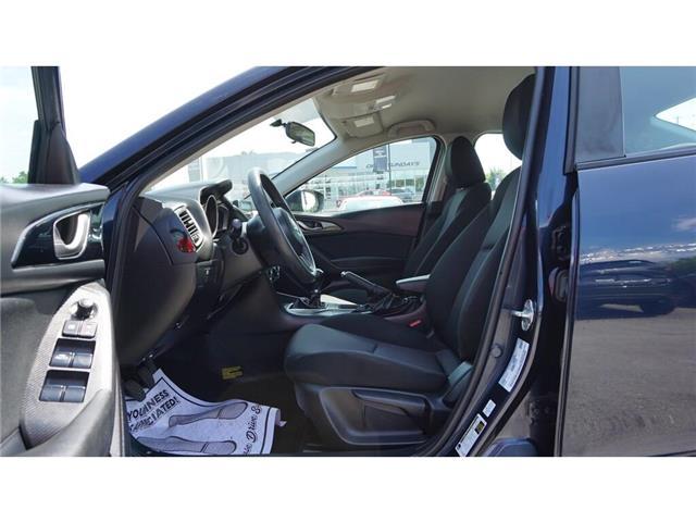 2015 Mazda Mazda3 GX (Stk: HU851) in Hamilton - Image 24 of 28