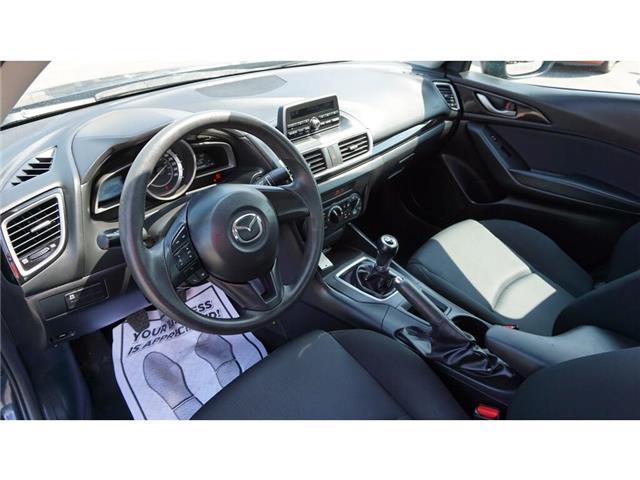 2015 Mazda Mazda3 GX (Stk: HU851) in Hamilton - Image 25 of 28