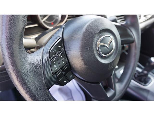 2015 Mazda Mazda3 GX (Stk: HU851) in Hamilton - Image 26 of 28