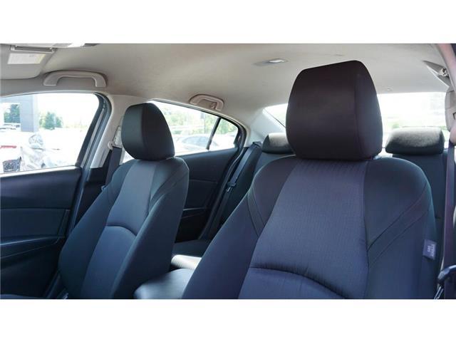 2015 Mazda Mazda3 GX (Stk: HU851) in Hamilton - Image 27 of 28