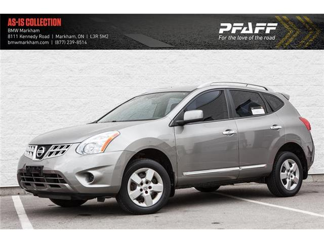 2012 Nissan Rogue S (Stk: O12257A) in Markham - Image 1 of 15