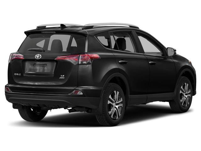 2016 Toyota RAV4 LE (Stk: B10811) in Winnipeg - Image 3 of 9