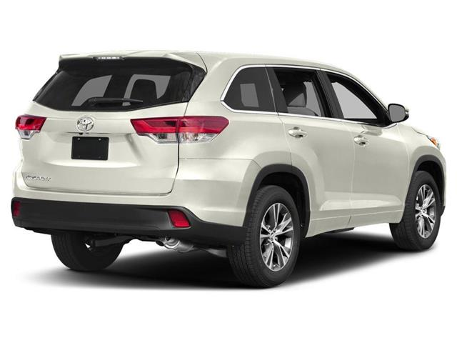 2019 Toyota Highlander LE AWD Convenience Package (Stk: 190411) in Cochrane - Image 3 of 8