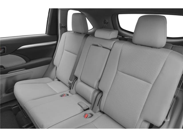 2019 Toyota Highlander LE AWD Convenience Package (Stk: 190411) in Cochrane - Image 7 of 8
