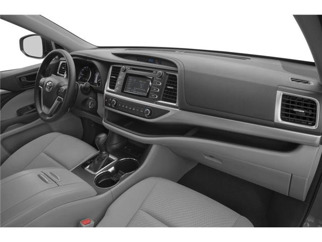 2019 Toyota Highlander LE AWD Convenience Package (Stk: 190411) in Cochrane - Image 8 of 8