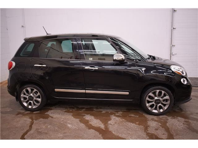 2015 Fiat 500L LOUNGE - MOON ROOF * LTHR * HTD SEATS  (Stk: B4487) in Cornwall - Image 1 of 30