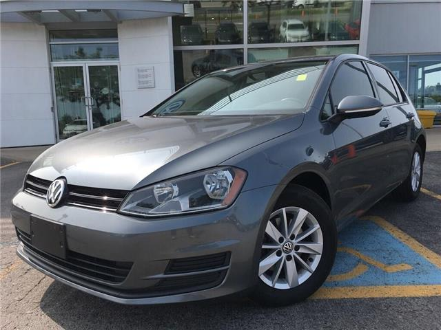 2015 Volkswagen Golf Trendline (Stk: 5882V) in Oakville - Image 25 of 25