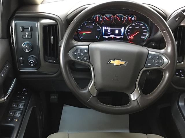 2019 Chevrolet Silverado 3500HD LTZ (Stk: 35368W) in Belleville - Image 16 of 30