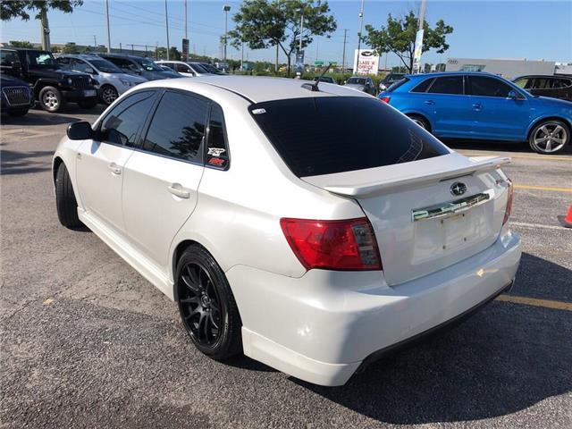 2010 Subaru Impreza WRX (Stk: 5965V) in Oakville - Image 3 of 14