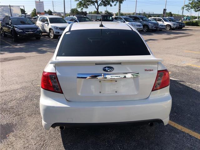2010 Subaru Impreza WRX (Stk: 5965V) in Oakville - Image 4 of 14