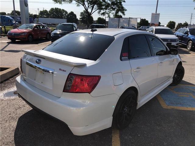 2010 Subaru Impreza WRX (Stk: 5965V) in Oakville - Image 5 of 14