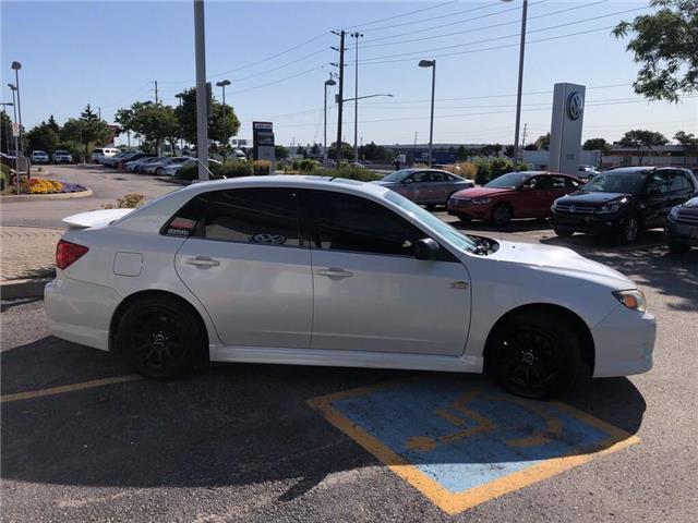 2010 Subaru Impreza WRX (Stk: 5965V) in Oakville - Image 6 of 14
