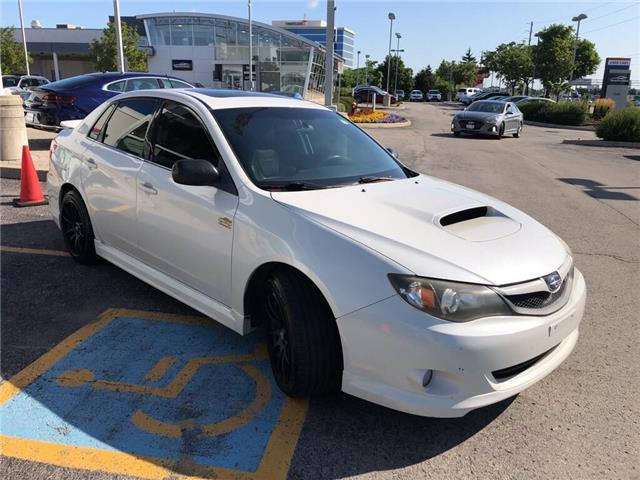 2010 Subaru Impreza WRX (Stk: 5965V) in Oakville - Image 7 of 14
