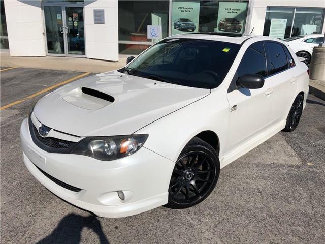 2010 Subaru Impreza WRX (Stk: 5965V) in Oakville - Image 9 of 14