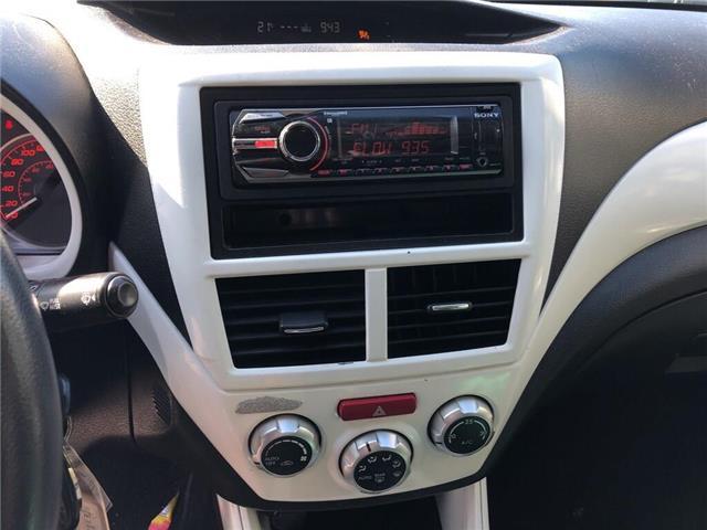 2010 Subaru Impreza WRX (Stk: 5965V) in Oakville - Image 13 of 14