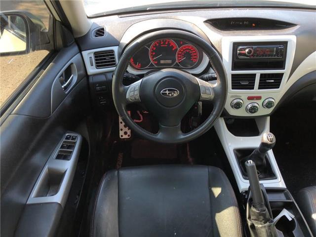 2010 Subaru Impreza WRX (Stk: 5965V) in Oakville - Image 14 of 14