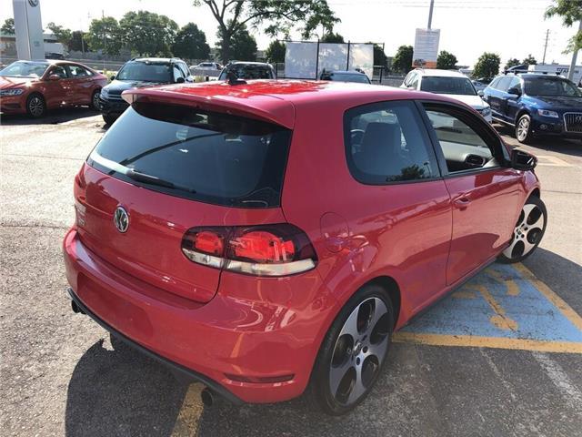 2011 Volkswagen Golf GTI 3-Door (Stk: 5968V) in Oakville - Image 5 of 19