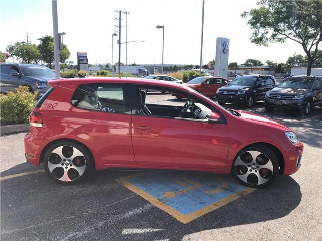 2011 Volkswagen Golf GTI 3-Door (Stk: 5968V) in Oakville - Image 6 of 19