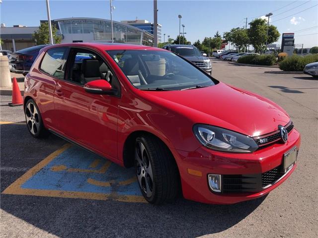 2011 Volkswagen Golf GTI 3-Door (Stk: 5968V) in Oakville - Image 7 of 19