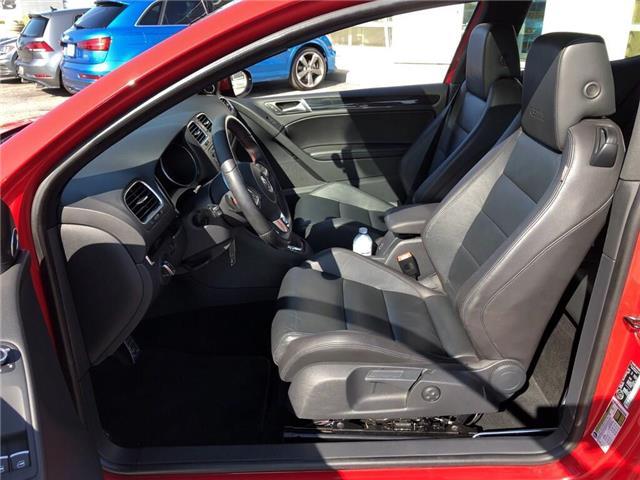 2011 Volkswagen Golf GTI 3-Door (Stk: 5968V) in Oakville - Image 12 of 19