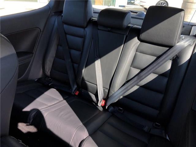 2011 Volkswagen Golf GTI 3-Door (Stk: 5968V) in Oakville - Image 16 of 19