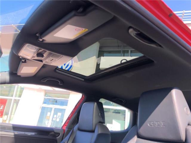 2011 Volkswagen Golf GTI 3-Door (Stk: 5968V) in Oakville - Image 18 of 19
