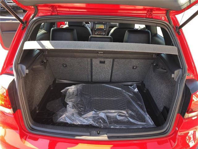 2011 Volkswagen Golf GTI 3-Door (Stk: 5968V) in Oakville - Image 19 of 19