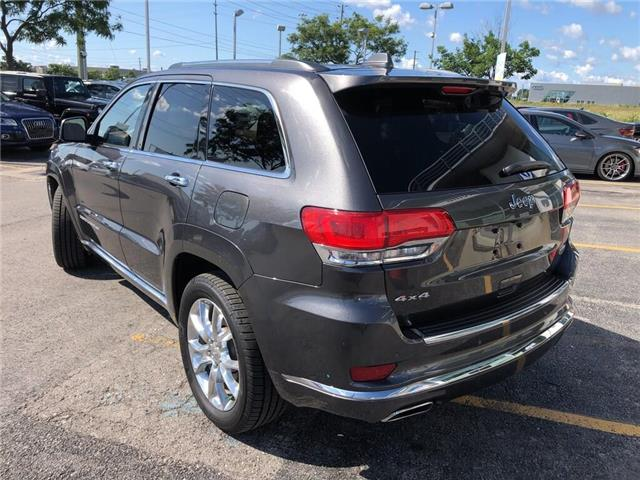 2016 Jeep Grand Cherokee Summit (Stk: 5946V) in Oakville - Image 3 of 19
